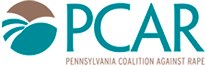 pa coalition against rape logo